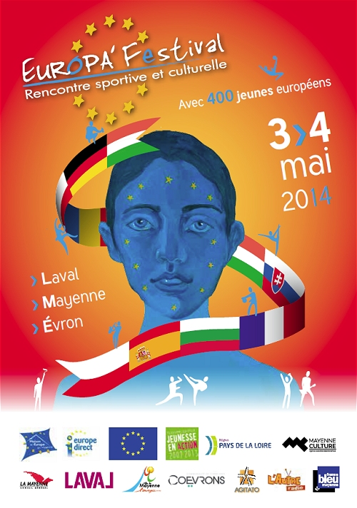 Europa Festival 2014