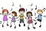 Kids+Singing
