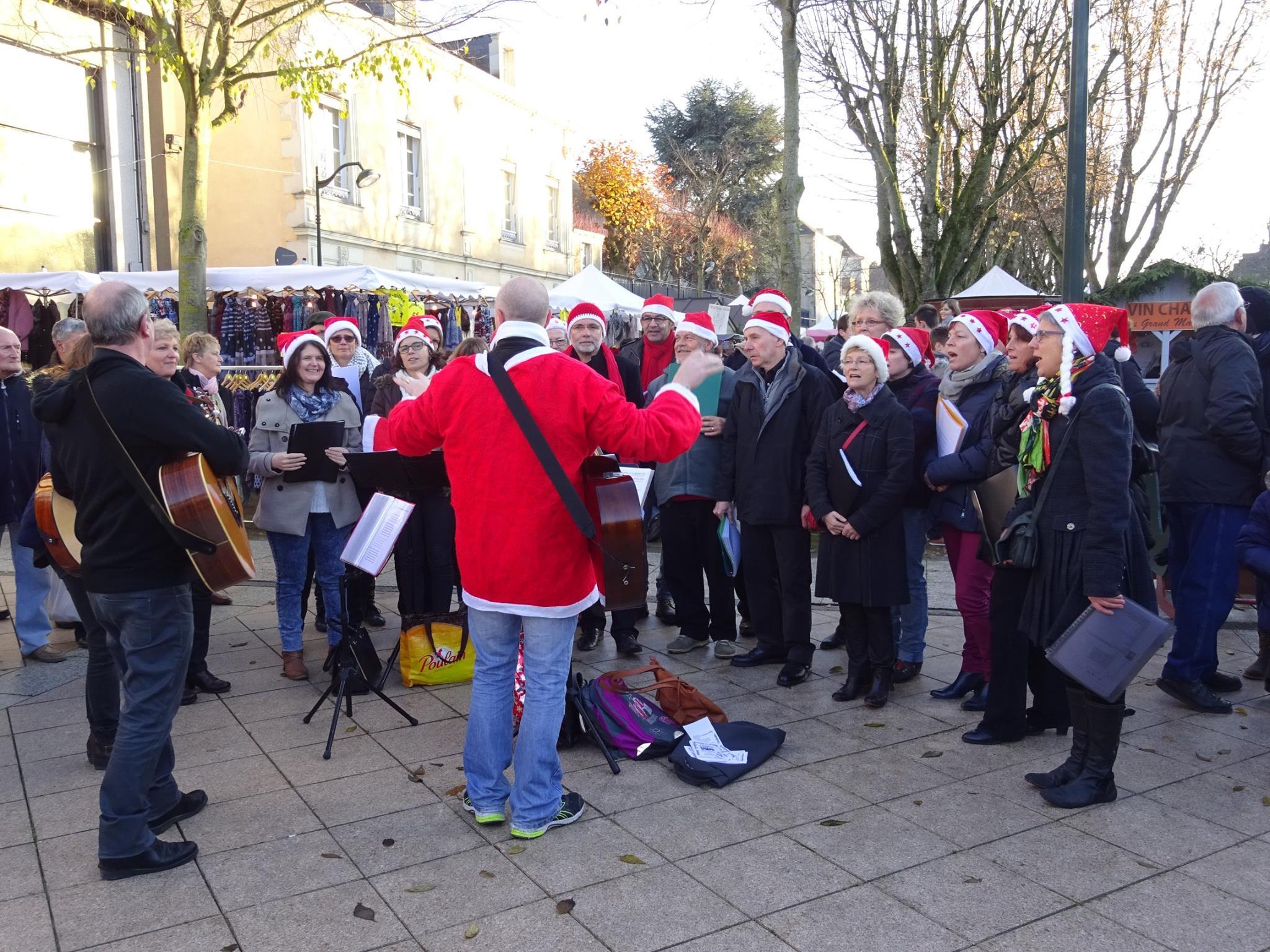 2015-12-12 – Au marché de Noël (1) Sabrina