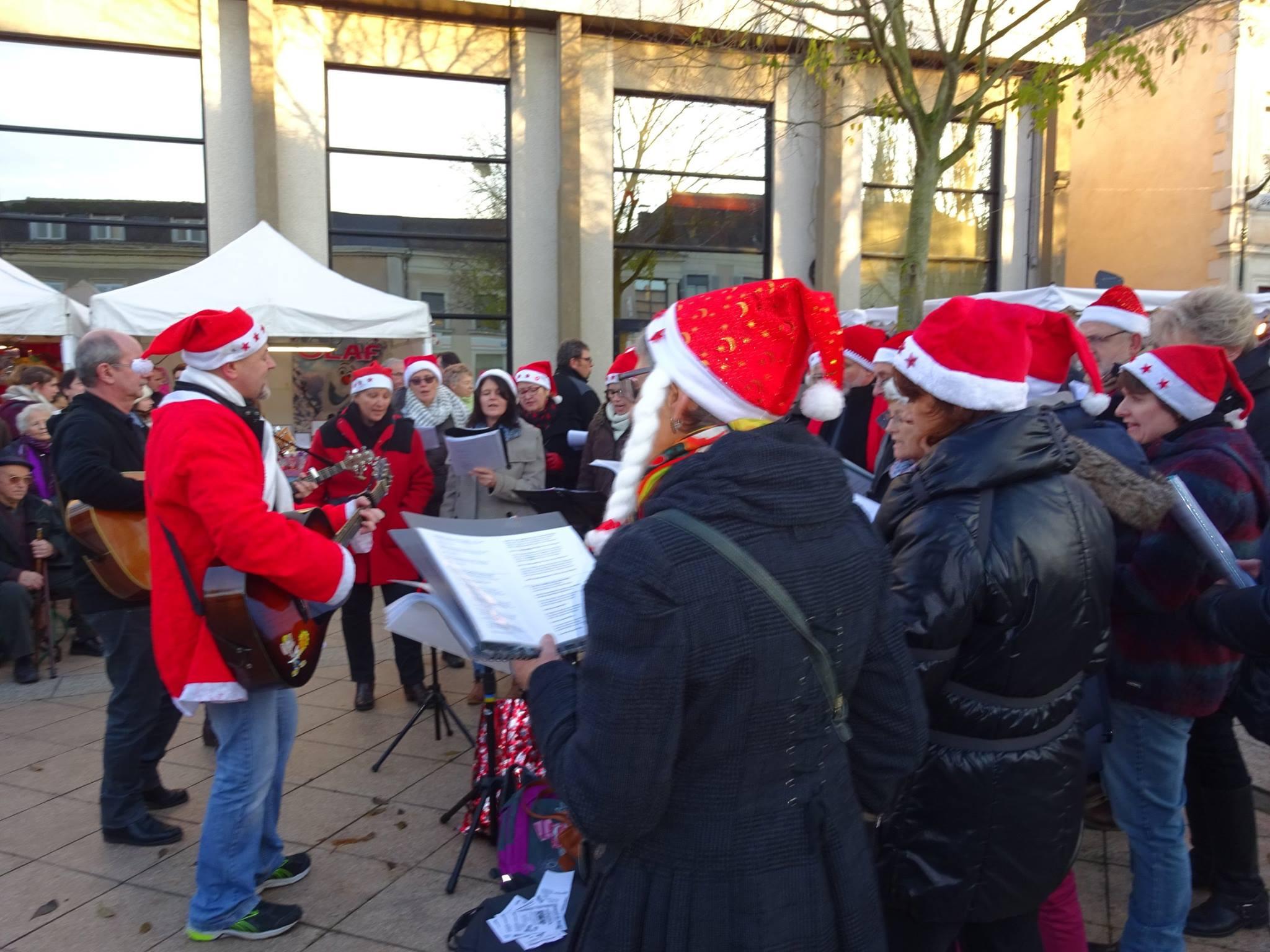 2015-12-12 – Au marché de Noël (2) Sabrina