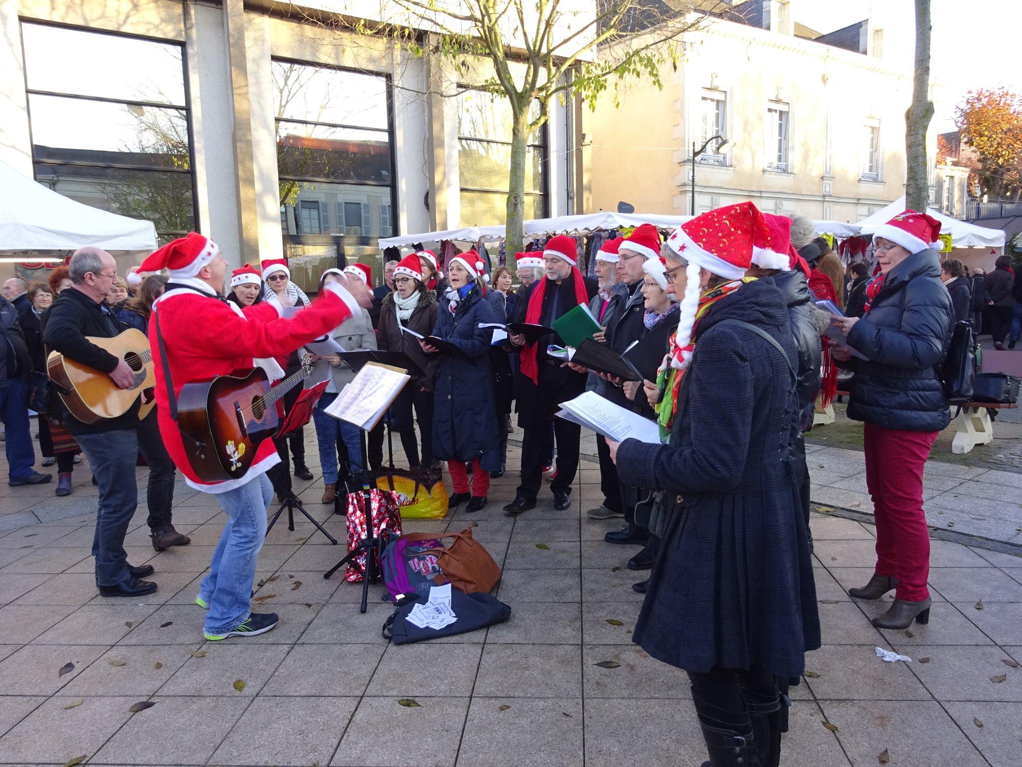 2015-12-12 – Au marché de Noël (3) Sabrina