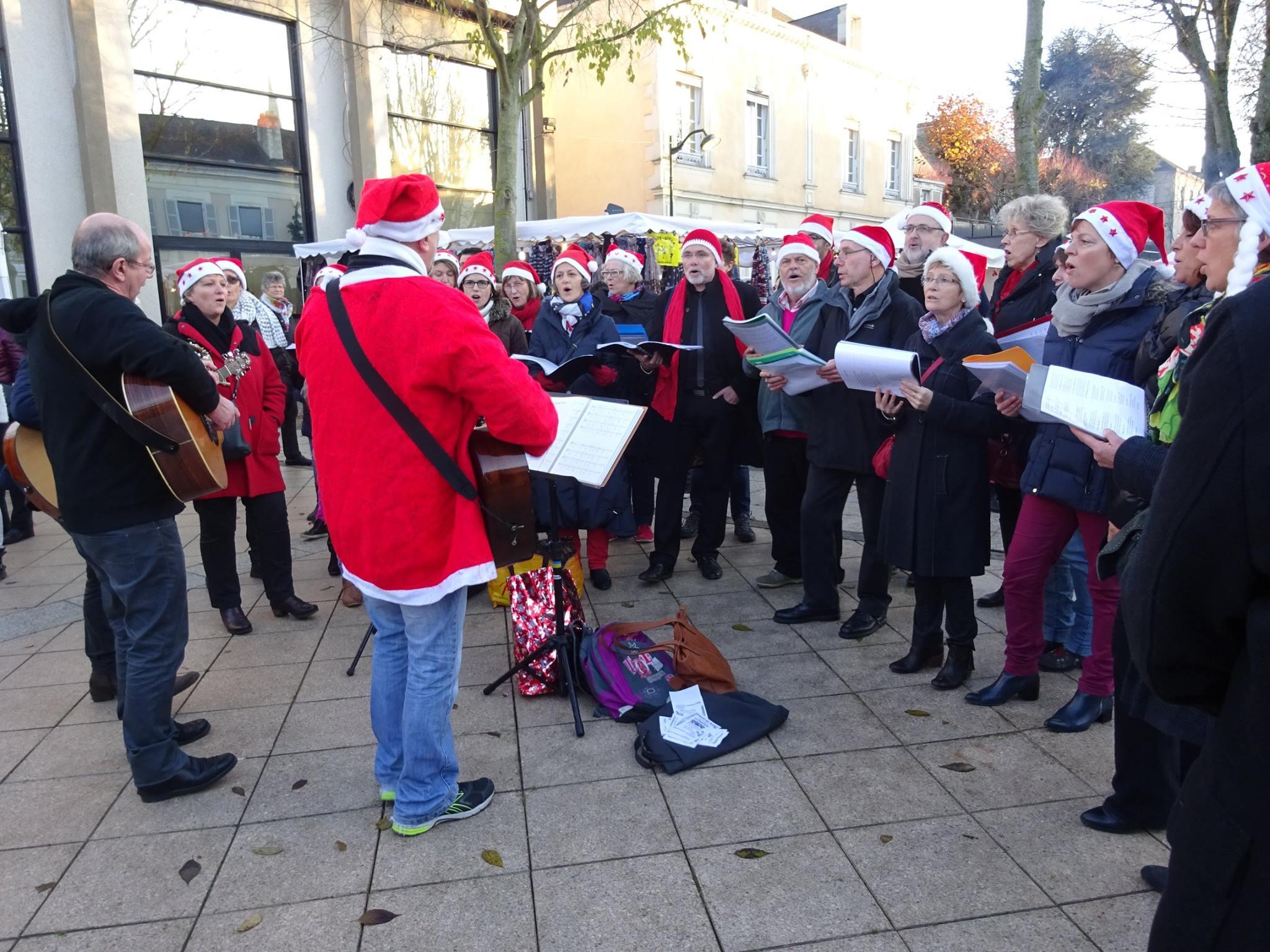 2015-12-12 – Au marché de Noël (5) Sabrina