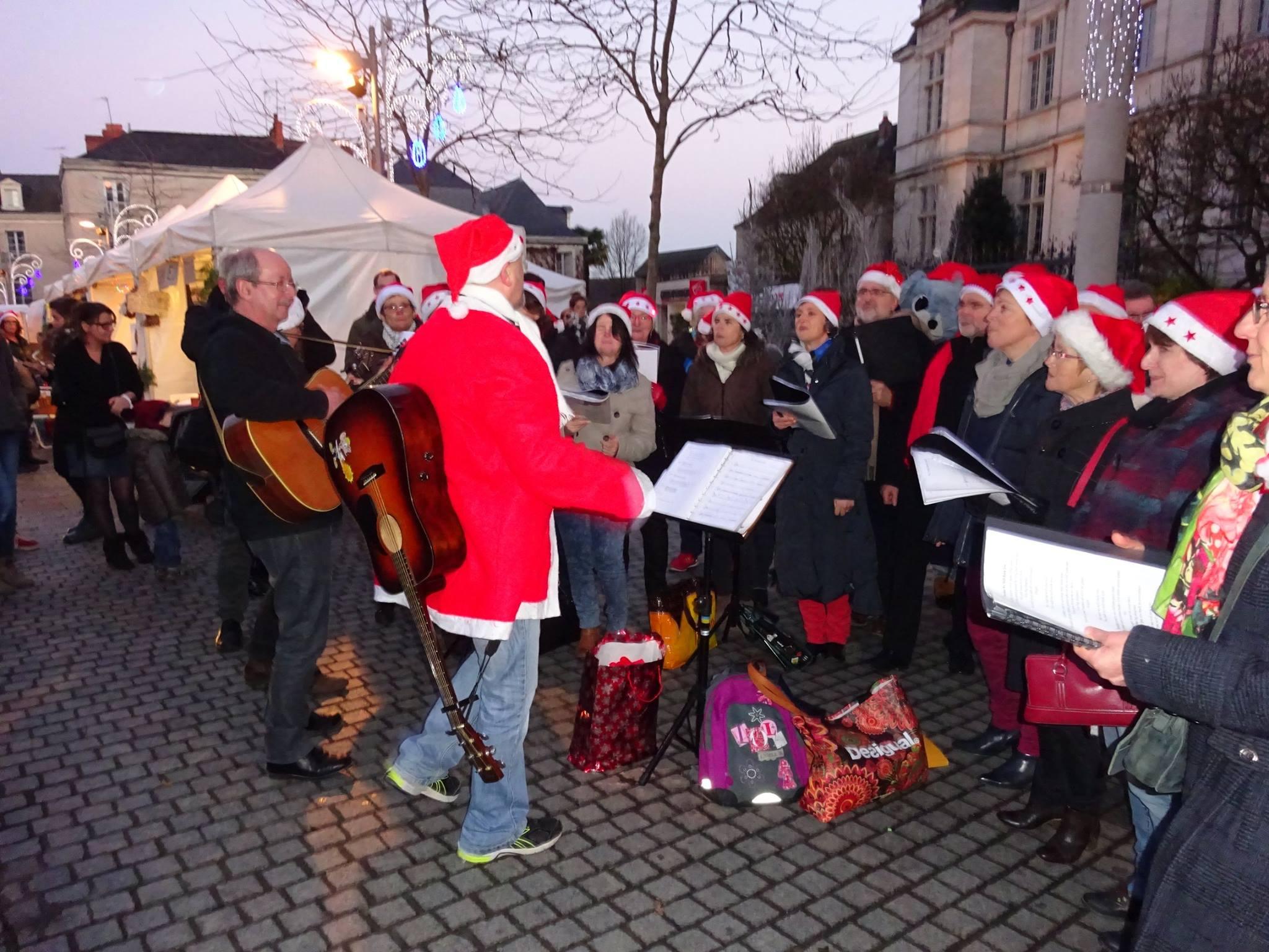2015-12-12 – Au marché de Noël (6) Sabrina