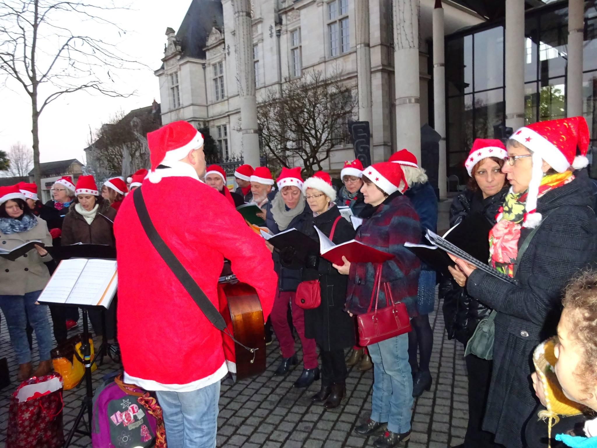 2015-12-12 – Au marché de Noël (8) Sabrina