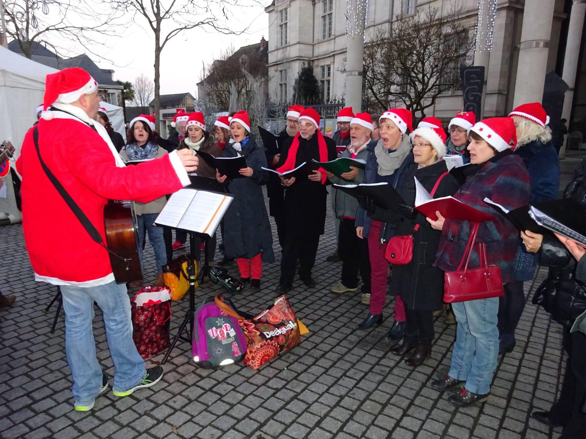 2015-12-12 – Au marché de Noël (9) Sabrina