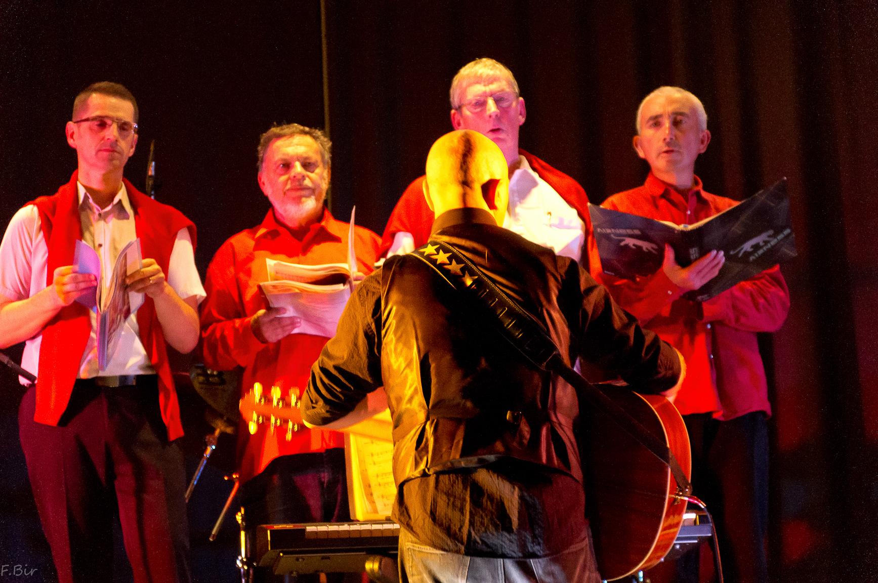 Chorale (6)