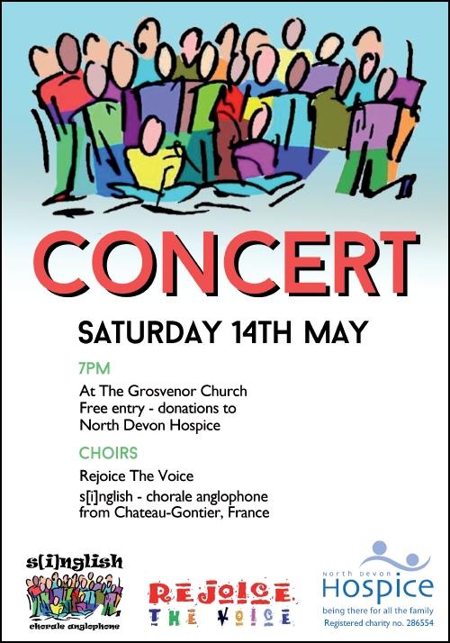 Grosvenor Concert 2